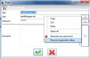 configurePWDGEN1